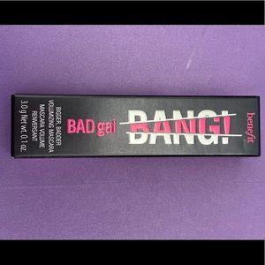 Benefit Bad Gal BANG Volumizing Mascara NEW